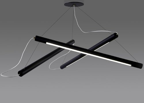 Joe Doucet Designer : Luminaire WLO2