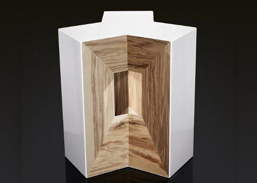 Joe Doucet Designer : Tabouret WLO3 Venerate