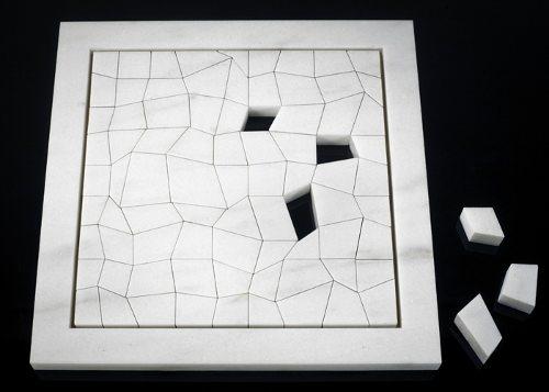 Joe Doucet Designer : Puzzle Puzzled