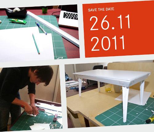 atelier du design par l edito la cr ation de bedesign blog esprit design. Black Bedroom Furniture Sets. Home Design Ideas