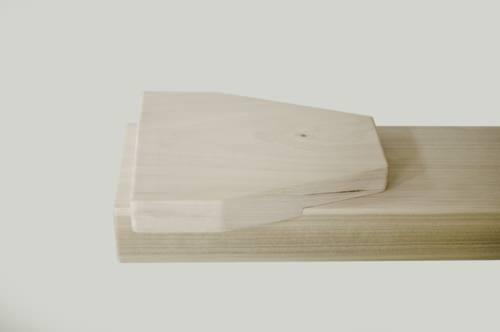 Table à bascule, Tafelwip par Marleen Jansen