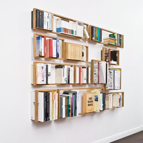 Biblioth Que Dissimul E Par Jens Baumann Blog Esprit Design