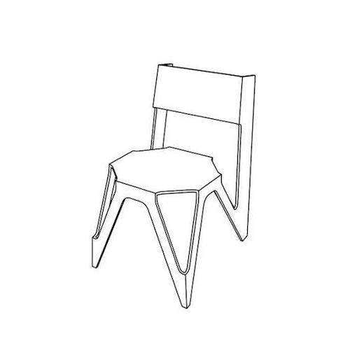Qui peut le plus peut le moins : The Bone Chair