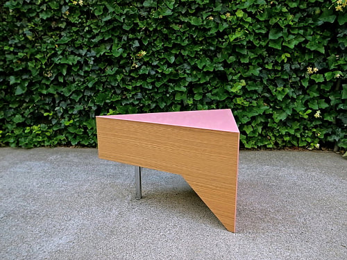 Cake Table par Kenji Mizuno pour Mizmiz Design