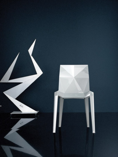 Chaises Cocoon