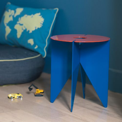 Cocotte Métal : Mobilier made in France