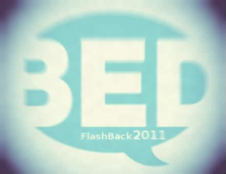 FlashBack Design 2011 le Best Of