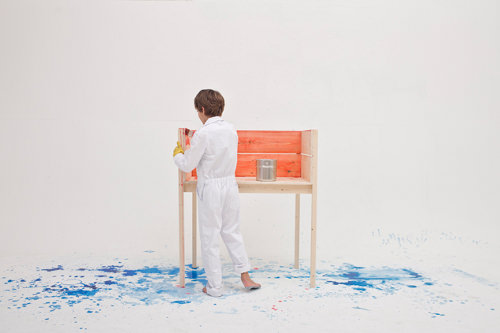 Lucas Maassen and Sons : Le design un jeu d'enfant ?