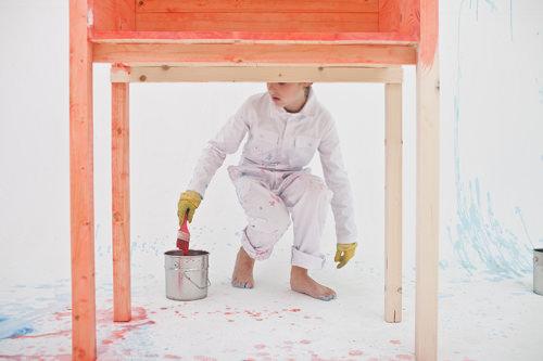 Lucas Maassen and Sons : Le design un jeu d'enfant ?