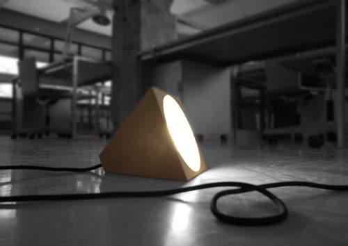 luminaire nomade bob