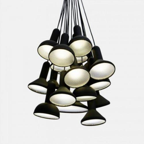Torch light par Sylvain willenz
