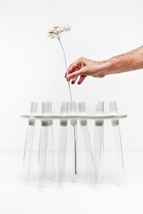 Vase Geyser - matteo zorzenoni