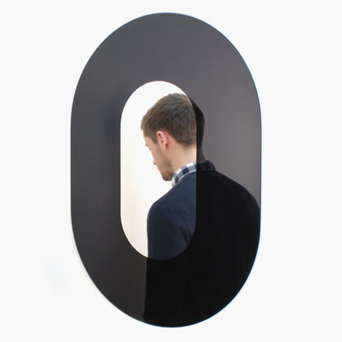 Miroirs Ring et Loop par Sylvain Willenz