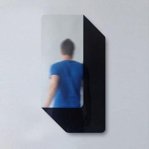 Slide Mirrors par sylvain willenz pour le blog-espritdesign