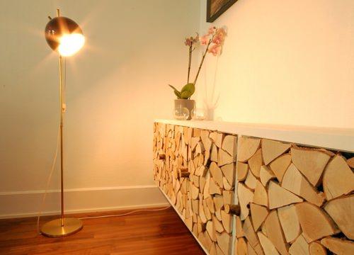 norwegian wood bahut