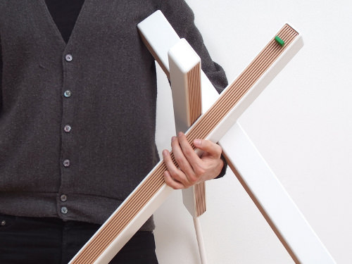 Rethinking the radiator par Rochus Jacob