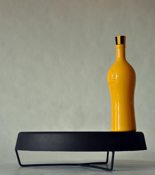 Mon métier : Designer Plasticien par François Mangeol