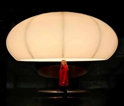 XXX Lamp par Bart Lens