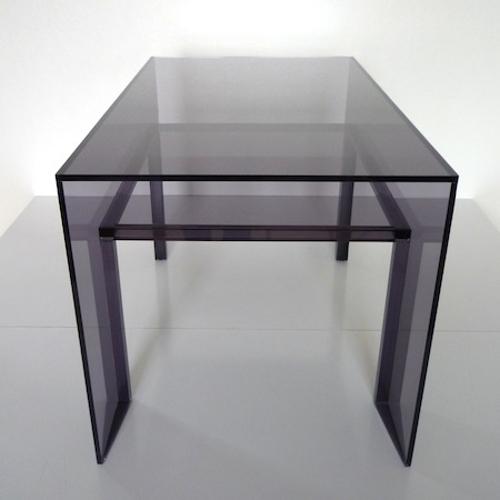 Table translucide 023 par Andreas Aas