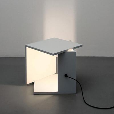 La boite à lumière par Tissi Clemens