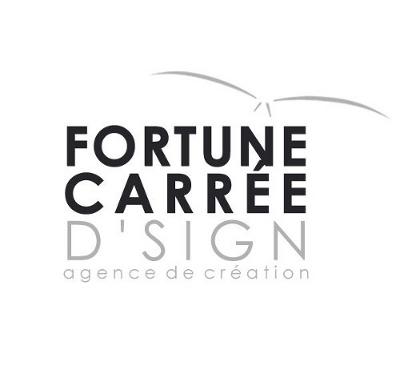 Mon métier : Fortune Carrée, Agence de création & Communication