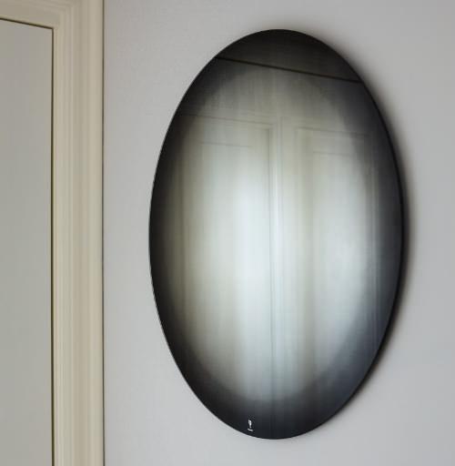 Fading Mirror, jouer avec votre image par Thomas Eurlings