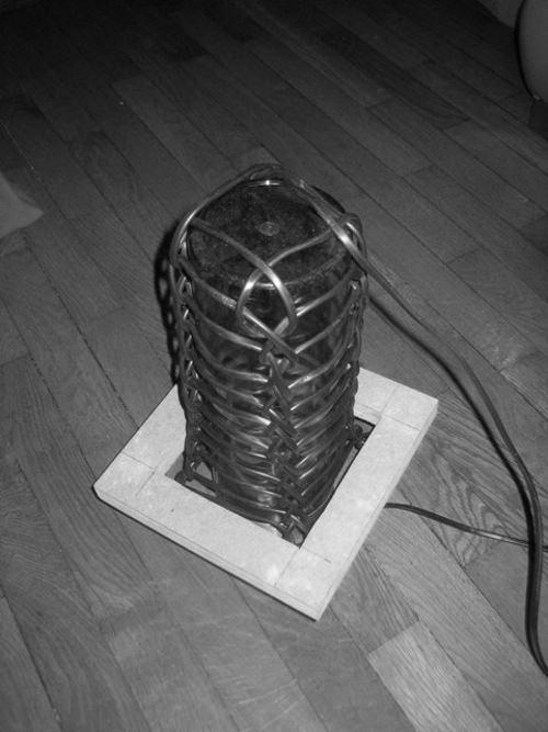 prototype résille Entreautre