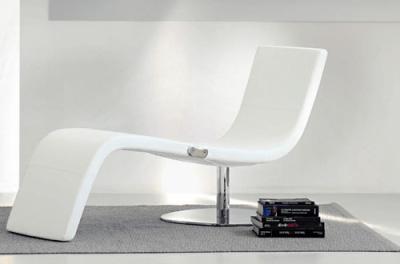 Chaise Dragonfly par Karim Rashid