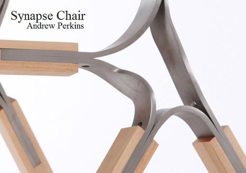 Andrew Blog Synapse Chaise Par Esprit Perkins Design RAj54Lq3