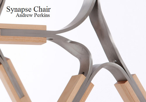 Par Synapse Blog Esprit Chaise Andrew Design Perkins XZOkuPi