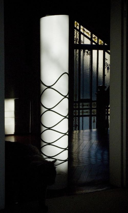 Lampe resille - Interview collectif Entreautre