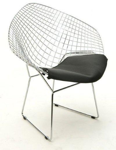 So Design, So Culte : Fauteuil Diamond