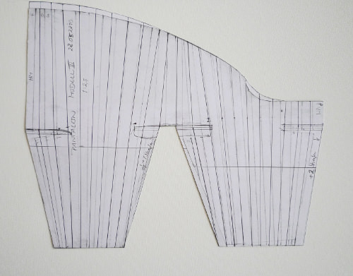 Coupe Armchair habillé par Läufer et Keichel