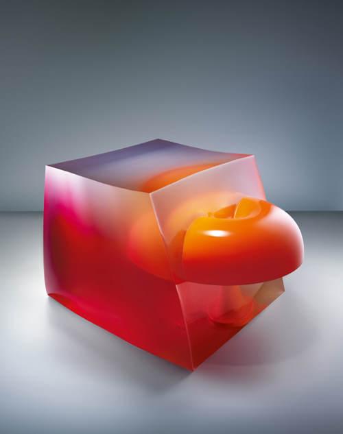 lampe en gel e jelly light par creative sweatshop blog. Black Bedroom Furniture Sets. Home Design Ideas