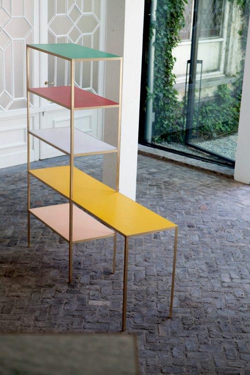 Muller Van Severen Design in Belgium