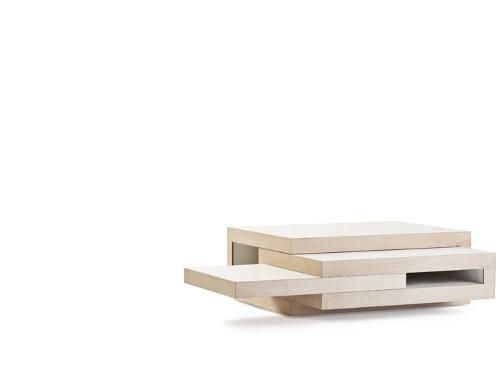 rek coffee table gigogne moderne par reinier de jong blog esprit design. Black Bedroom Furniture Sets. Home Design Ideas