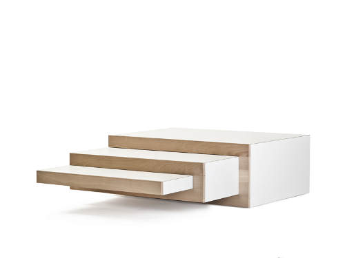 rek coffee table gigogne moderne par reinier de jong blog esprit design. Black Bedroom Furniture Sets. Home Design Ideas