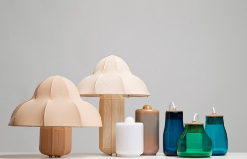 Le reporter c'est vous : Stockholm Furniture Light fair 2012