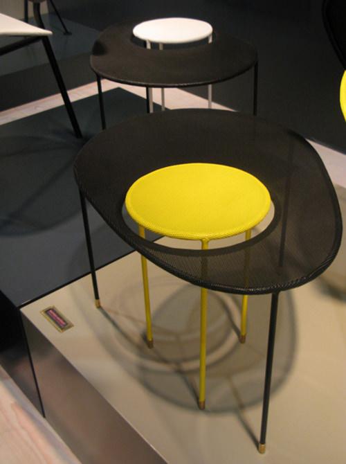 kangourou table gigogne ann es 50 par mathieu mat got blog esprit design. Black Bedroom Furniture Sets. Home Design Ideas