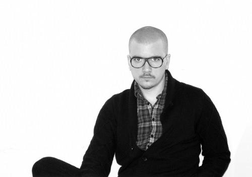 Designer Florent Coirier
