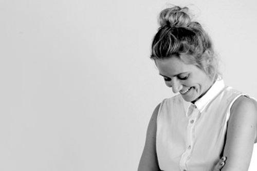 Designer Maria Bruun
