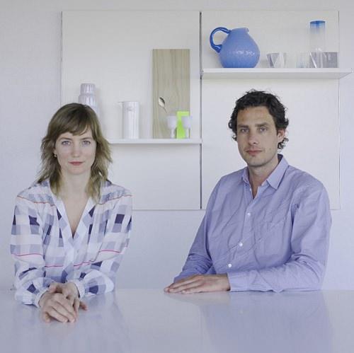 Designer Scholten et Baijings