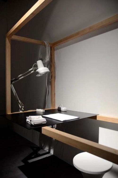 Etagère living structure par David Hanauer