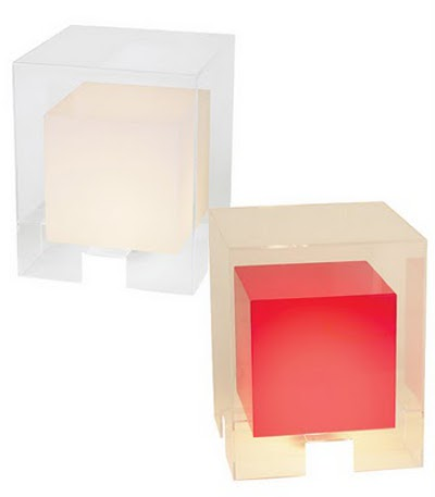TAVOLA LUCE SIDE TABLE