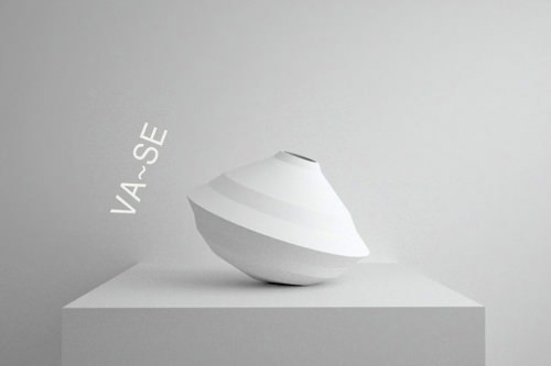 Design et expérimentation par le studio NOCC - Objects of sound