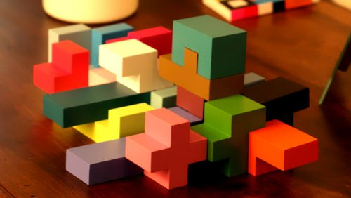 Un Remember Bricks à GAGNER sur le Blog Esprit Design