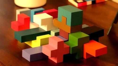 Concours Remember Bricks le gagnant est...
