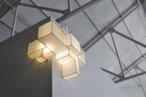 Luminaire Wireshade Par Marc Trotereau Blog Esprit Design