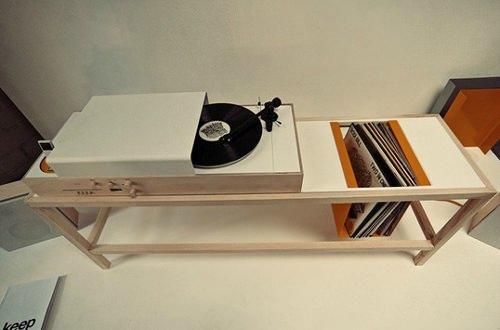 keep on turnin la platine d 39 int rieur par val rie hebel blog esprit design. Black Bedroom Furniture Sets. Home Design Ideas