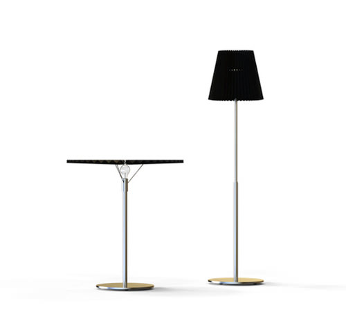 Switchit la table lampe par christina sicoli blog esprit for Table pour lampe de salon